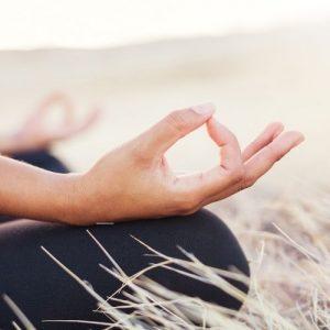 ritiro di meditazione