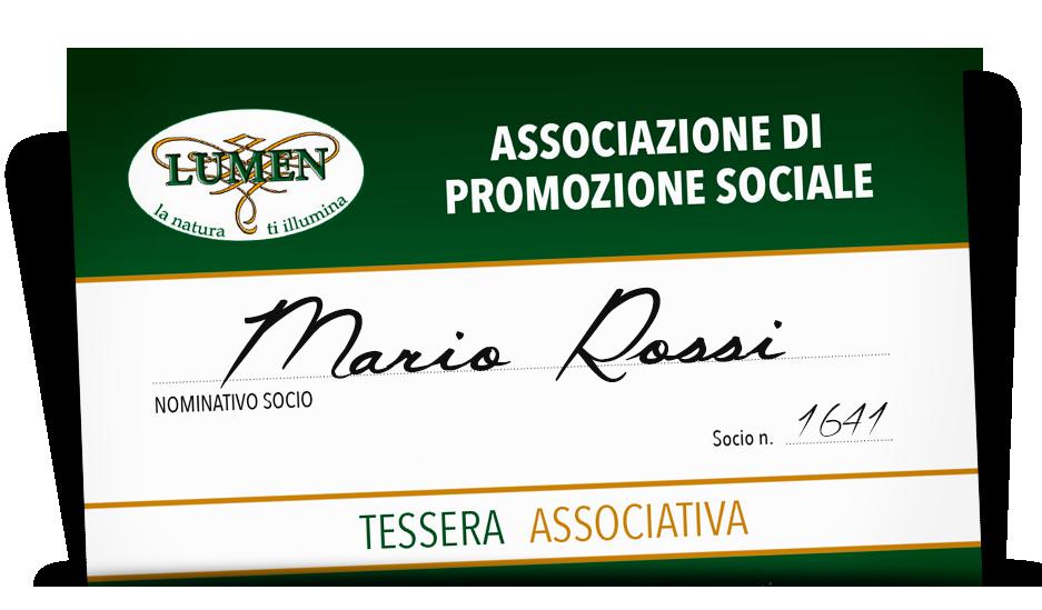 Tessera_Socio lumen
